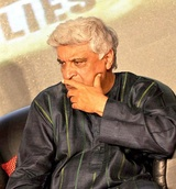 The screenwriting duo Salim-Javed, consisting of Salim Khan (l) and Javed Akhtar (r), revolutionized Indian cinema in the 1970s,[59] and are considered Bollywood's greatest screenwriters.[60]