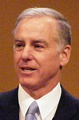 Former Governor Howard Dean of Vermont[73]