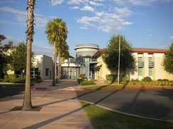 Jurupa Unified School District, 2011
