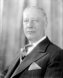 1928 Democratic Presidential Nominee Al Smith was the first Irish Catholic nominee of either major political party.