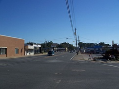 US 90 east of the intersection of SR 77 (Main Street) in Chipley