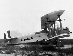 Douglas DT-2 at Langley