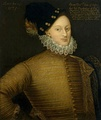 Edward de Vere, peer and courtier of the Elizabethan era.
