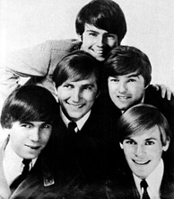 The Five Americans in 1967