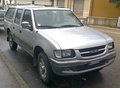 Isuzu Rodeo1991-1995