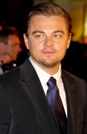 Leonardo DiCaprio, Best Actor in a Motion Picture – Musical or Comedy winner