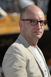 Steven Soderbergh, Best Director winner