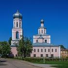 Троицкий собор на площади Свободы