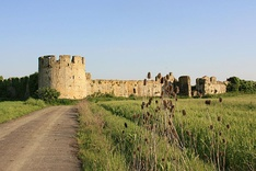 The Fortress of Bashtovë is on the tentative list for becoming an UNESCO World Heritage Site.[35]