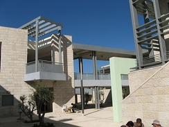 Hand in Hand, a bilingual Jewish-Arab school in Jerusalem