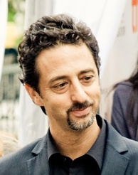 Grant Heslov, Best Original Screenplay co-winner