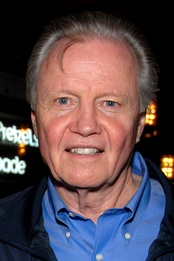 Jon Voight, Best Supporting Actor in a Series, Miniseries, or Television Film winner