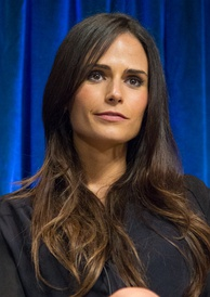 Jordana Brewster, actress