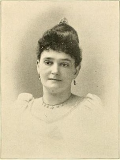 Mary Emma Barrett