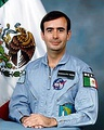 Rodolfo Neri Vela, a Mexican scientist and astronaut who flew aboard a NASA Space Shuttle mission in 1985