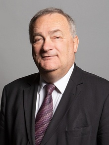 Official portrait of Rt Hon Nicholas Brown MP crop 2.jpg