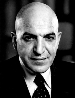Telly Savalas [30]