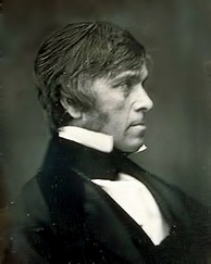 Thomas Carlyle, a major figure in Romantic historical writing