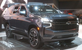 2021 Chevrolet Tahoe at the 2020 Canadian International Auto Show.jpg