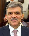 Abdullah Gül, 11th President of Turkey