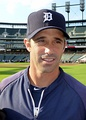 Brad Ausmus served as the manager of the Detroit Tigers from 2014 to 2017.