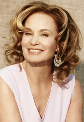 Jessica Lange, Outstanding Supporting Actress in a Miniseries or Movie winner