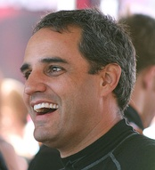Juan Pablo Montoya finished the season ranked third for Williams.