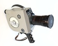 Krasnogorsk-2 movie camera
