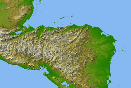 The Miskito Coast of NE Honduras and Nicaragua is the northernmost territory of Chibcha-speaking peoples