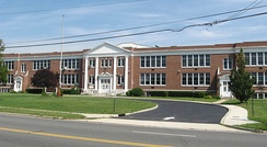 New Hyde Park Road Elementary School