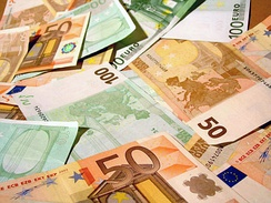 Montenegro uses the Euro as its national currency.