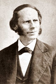 The Rev. Dr. Thomas DeWitt Talmage graduated from the seminary in 1856, and became a popular nineteenth-century Presbyterian minister.