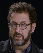 Tony Kushner, Best Adapted Screenplay winner