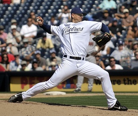 Trevor Hoffman retired with an MLB record 601 saves