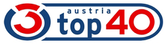"Logo of the radio show ""Ö3 Austria Top 40"" (Fail.loading)"