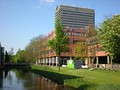 The Science Park (Utrecht University modern campus)