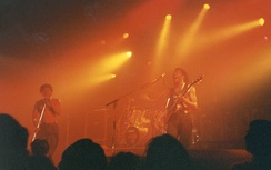 Living Colour in 1993