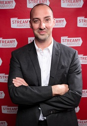 Tony Hale, Outstanding Supporting Actor in a Comedy Series winner