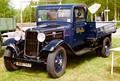 1934 Ford Model BB pick up truck.