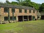 Former Counting House and Workmens' Cottages at Abbeydale Works Museum