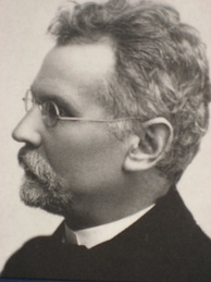 Bolesław Prus (1847–1912), a leading novelist, journalist and philosopher of Poland's Positivism movement