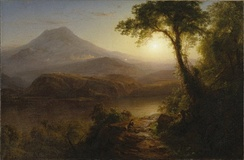 Tropical Scenery (1873)