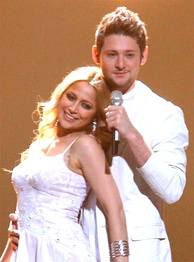 Azerbaijani singers Ell & Nikki won the 2011 Eurovision Song Contest.