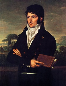 Lucien Bonaparte, 24 years old, was elected President of the Council of Five Hundred, and aided Bonaparte's coup d'état