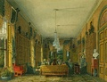 The Queen's Library, 1817