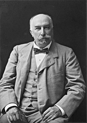 Giovanni Giolitti was Prime Minister of Italy five times between 1892 and 1921