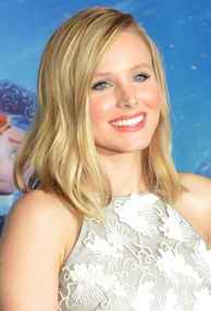 Kristen Bell, Best Actress in a Miniseries or Television Film winner