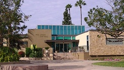 Pico Rivera City Hall
