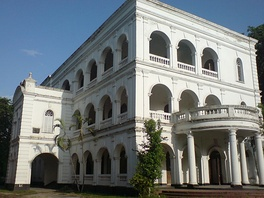 The Bangla Academy