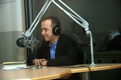 David Sedaris, author and essayist